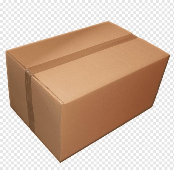 Caja de carton 57x38x26