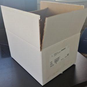 caja de carton doble